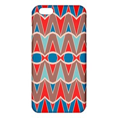 Rhombus And Ovals Chains			iphone 6 Plus/6s Plus Tpu Case