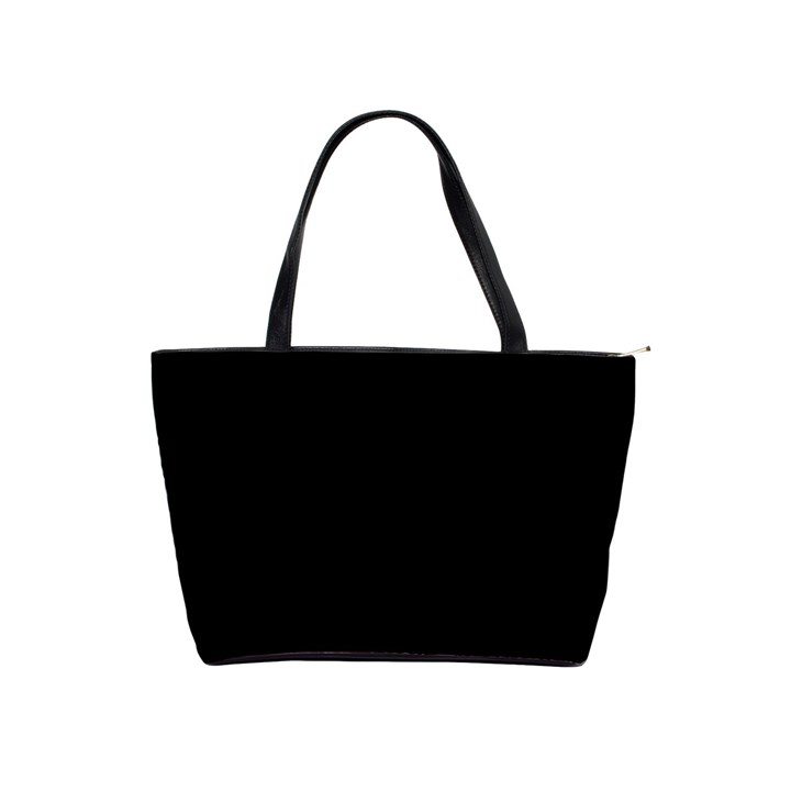 Black Gothic Shoulder Handbags