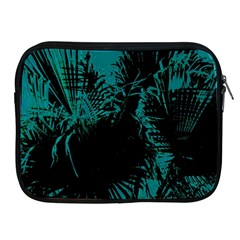 Palm Designs Apple Ipad 2/3/4 Zipper Cases