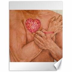 Embrace Love  Canvas 18  X 24