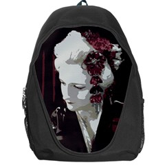 Geisha Backpack Bag