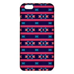 Stripes And Other Shapes Pattern			iphone 6 Plus/6s Plus Tpu Case