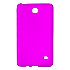 Trendy Purple  Samsung Galaxy Tab 4 (7 ) Hardshell Case