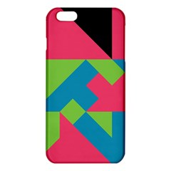 Angles			iPhone 6 Plus/6S Plus TPU Case
