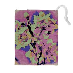 Floral Art Studio 12216 Drawstring Pouches (Extra Large)