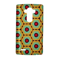 Floral patternLG G4 Hardshell Case