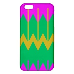 Chevrons			iPhone 6 Plus/6S Plus TPU Case