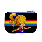 Miss Bow Coin Change Purse Back