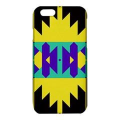 Tribal designiPhone 6/6S TPU Case