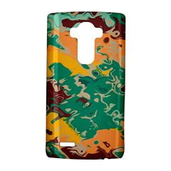 Texture In Retro Colors			lg G4 Hardshell Case