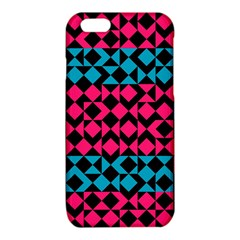 Rhombus and triangles			iPhone 6/6S TPU Case