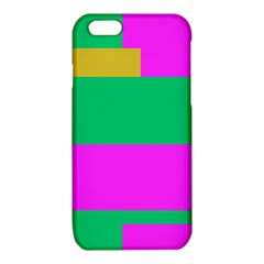 Rectangles and other shapes			iPhone 6/6S TPU Case