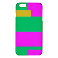 Rectangles and other shapes			iPhone 6 Plus/6S Plus TPU Case