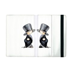 Little Groom And Groom Apple Ipad Mini Flip Case
