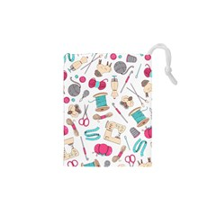 Crafty Drawstring Pouches (xs)