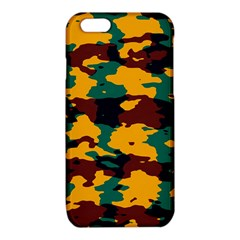 Camo texture			iPhone 6/6S TPU Case