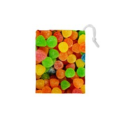 Sweets By Sandi Drawstring Pouches (XS)