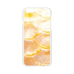 Sacles By Sandi Apple Seamless iPhone 6/6S Case (Transparent)