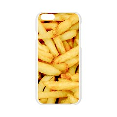 Chips By Sandi Apple Seamless iPhone 6/6S Case (Transparent)