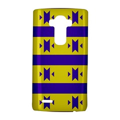 Tribal Shapes And Stripes 			lg G4 Hardshell Case