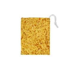 Noodles By Sandi Drawstring Pouches (XS)