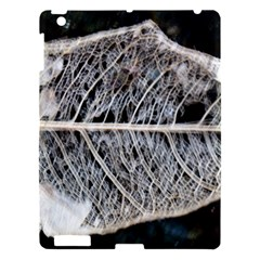 Modern Leaf Apple Ipad 3/4 Hardshell Case