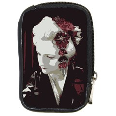 Geisha Compact Camera Cases
