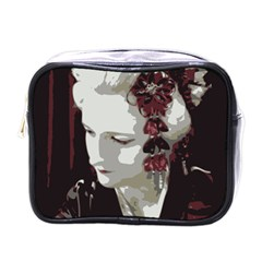 Geisha Mini Toiletries Bags