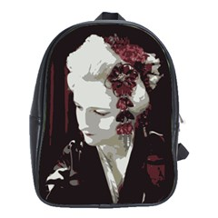 Geisha School Bags (XL)