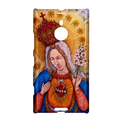 Immaculate Heart Of Virgin Mary Drawing Nokia Lumia 1520