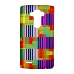 Vertical And Horizontal Stripes 			lg G4 Hardshell Case