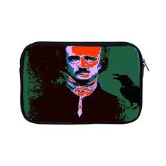 Edgar Allan Poe Pop Art  Apple Ipad Mini Zipper Cases