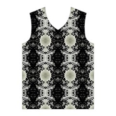 Ghana lit0511029016 Men s Basketball Tank Top