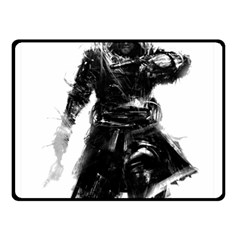 Assassins Creed Black Flag Double Sided Fleece Blanket (small)