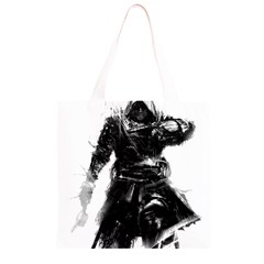 Assassins Creed Black Flag Grocery Light Tote Bag