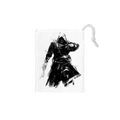 Assassins Creed Black Flag Drawstring Pouches (XS)