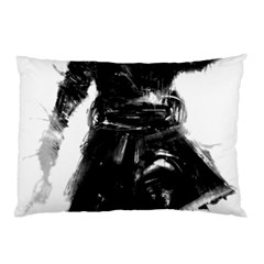 Assassins Creed Black Flag Tshirt Pillow Cases (two Sides)