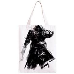 Assassins Creed Black Flag Tshirt Classic Light Tote Bag
