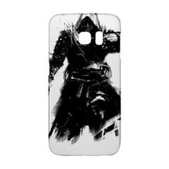 Assassins Creed Black Flag Tshirt Galaxy S6 Edge