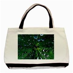 Morning Dew Basic Tote Bag