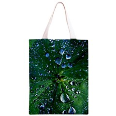 Morning Dew Classic Light Tote Bag