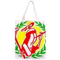 R&h Logo Experiment Classic Light Tote Bag