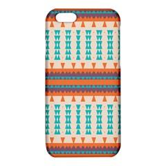 Etnic design iPhone 6/6S TPU Case