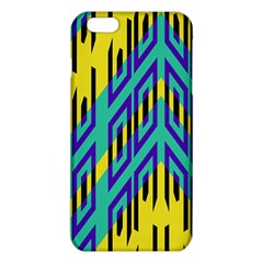Tribal angles 			iPhone 6 Plus/6S Plus TPU Case