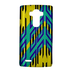 Tribal angles 			LG G4 Hardshell Case