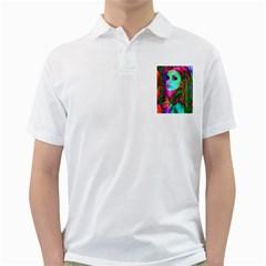 Alice In Wonderland Golf Shirts