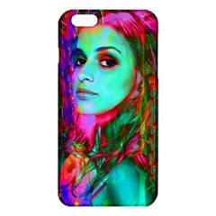 Alice In Wonderland iPhone 6 Plus/6S Plus TPU Case