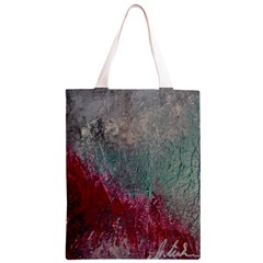 Metallic Abstract 1 Classic Light Tote Bag