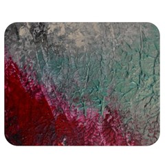 Metallic Abstract 1 Double Sided Flano Blanket (medium)