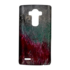 Metallic Abstract 1 Lg G4 Hardshell Case